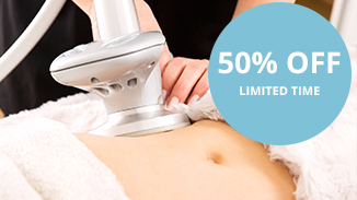 50% Off HIFU Treatments